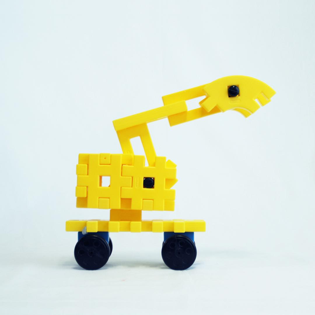 ブロック ニュー 学研のディズニー知育玩具 Gakkenニューブロック